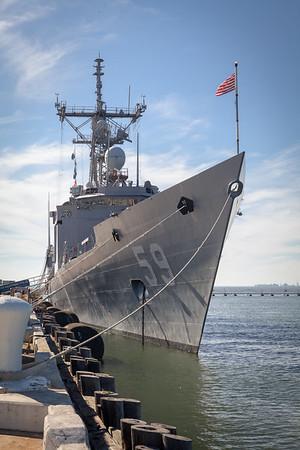 VA-Norfolk-USS Kaufmann FFG59