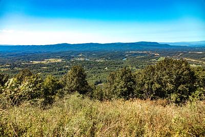 VA-Shanandoah National Park