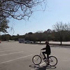 Video:  Donna Riding Bicycle at First Landing State Park, Virginia Beach, VA - Apr. 5, 2015<br /> Just in case friends and family thought I rented a bike for a still shot of me on it … I had Randal take a short little video. What a time of rejoicing I had even if only for 20 minutes.