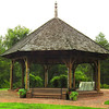 Gazebo - Walkerton Tavern - Glen Allen, VA<br /> Walkerton Tavern and its gardens host a variety of programs and special events.  What a pretty place for a wedding.