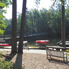 Canoe and Kayak Rentals - Waller Mill Park - Williamsburg, VA