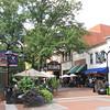 Main Street Downtown Mall, Charlottesville, VA