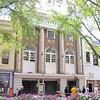 Restored Theater - Main Street Downtown Mall, Charlottesville, VA