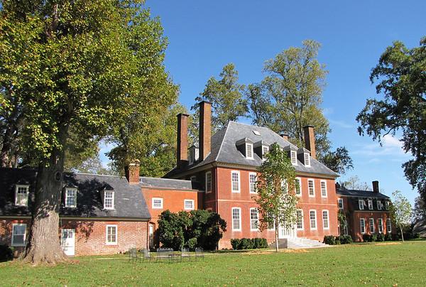 Charles City, VA - Westover Plantation