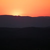 Blue Ridge Sunset - The Wildlife Center Benefit at Carter Mountain Orchard, Charlottesville, VA  6-9-12