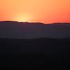 Blue Ridge Sunset - The Wildlife Center Benefit at Carter Mountain Orchard, Charlottesville, VA  6-9-12