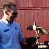 Davis and Chayton - The Wildlife Center Benefit at Carter Mountain Orchard, Charlottesville, VA  6-9-12