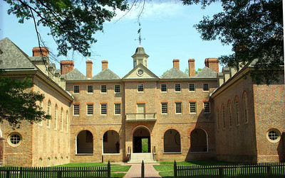 William & Mary College