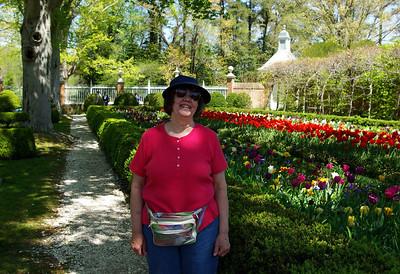 Gov Palace Garden