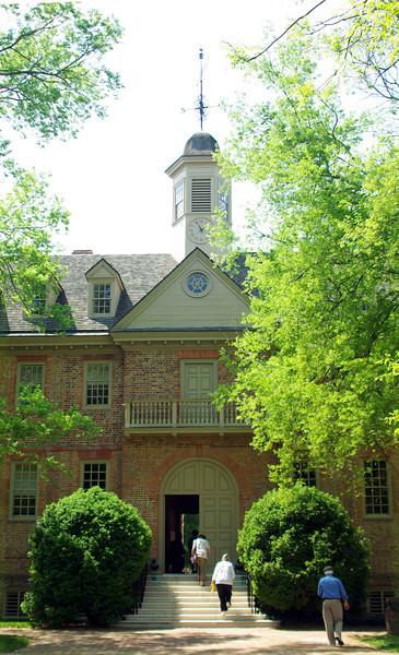 William & Mary College