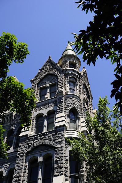 Old City Office Building, Richmond, VA.