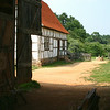German Farm, Frontier Culture Museum, Virginia