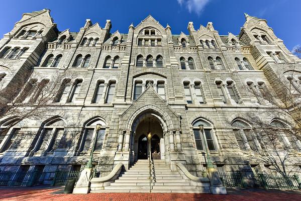 Old City Hall - Richmond, Virginia