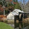 Mabry Mill, Virginia.