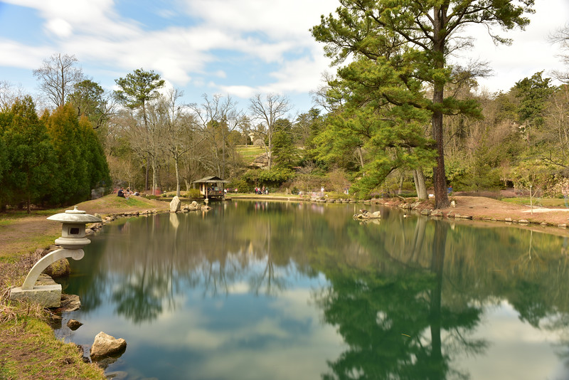 Maymont Japanese Garden - Richmond, Virginia