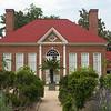 Mount Vernon Greenhouse. Mount Vernon, Virginia.
