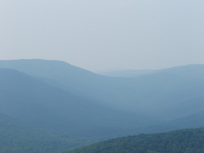 A Vista at Shenandoah