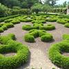 Mount Vernon Upper Garden. Mount Vernon Estate, Virginia.