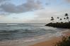 Kapalua Beach on Maui