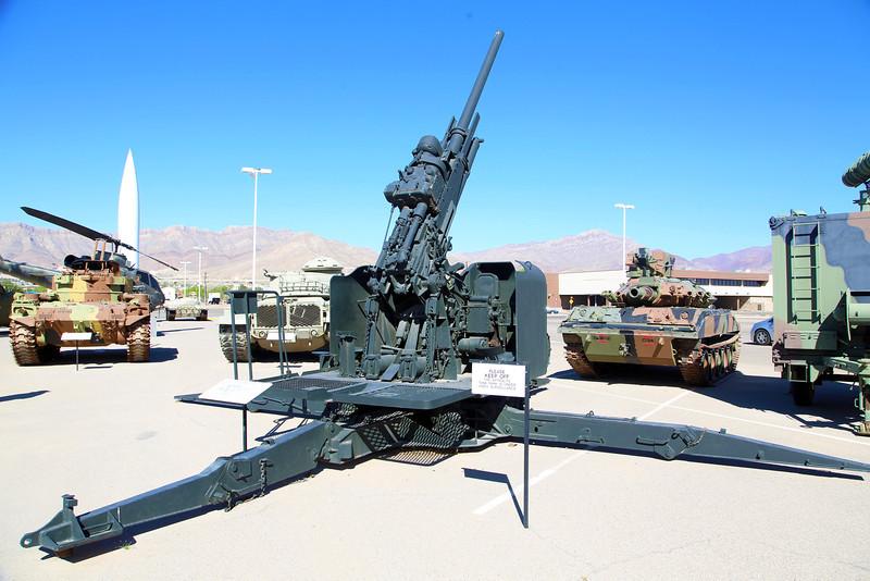 90 mm antiaircraft gun