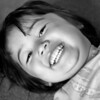 Our Sweet Granddaughter, MaiMai. From a recent visit to San Diego.