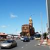 Historic Ferry Building, Quay St., Auckland
