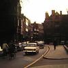 Cambridge, UK, mar 1971.k