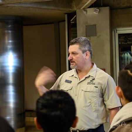 Juan Carlos, our guide