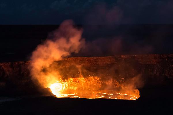 Volcano Nites 2016