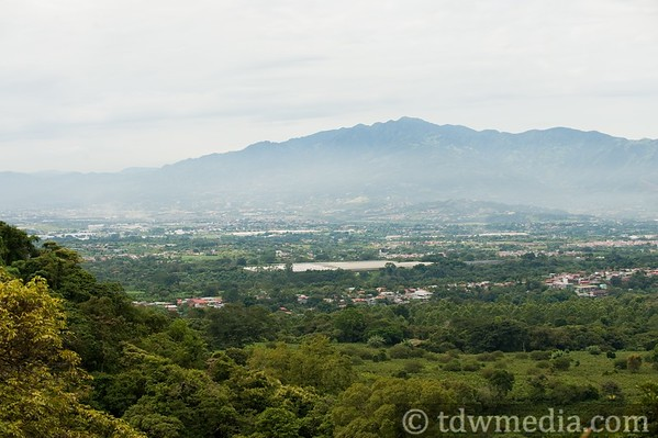 Volcanoes and Alpine Meadows of Costa Rica 9-5-10