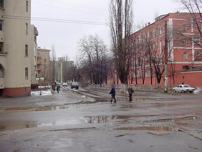 Voronezh-2001