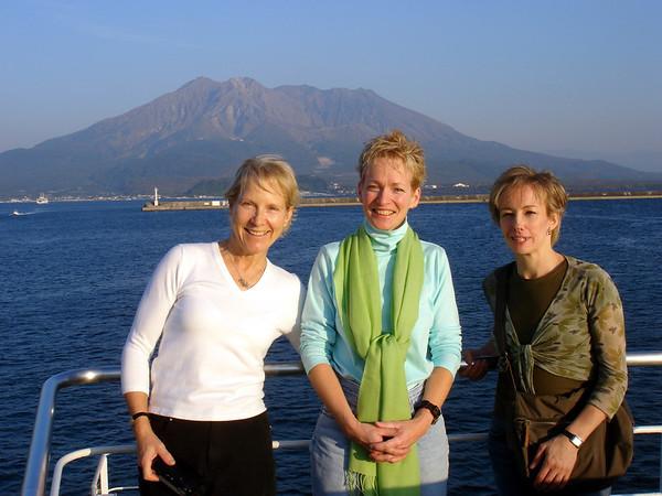 WEST JAPAN EXPLORER NOVEMBER 2007