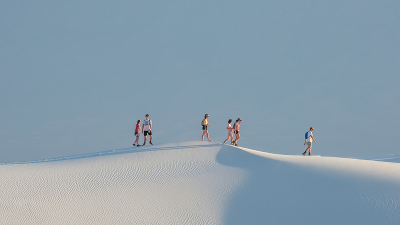 """DUNE """"EXPEDITION"""""""