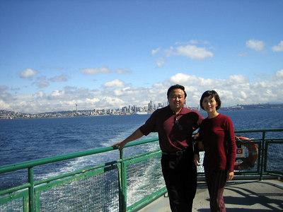 WJ  Seattle, WA  2006