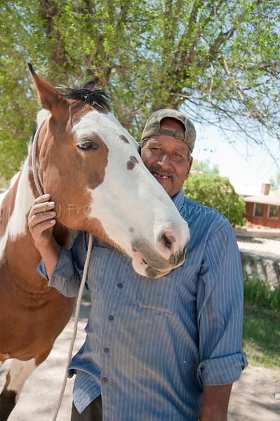 27Filomero Rodriguez & horse Pinta_El RitoNM_May 2011_002 copy