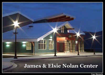 """NEW MUSEUM"", Wrangell, Alaska, USA.Opened July 2nd,04.-----""NOVE MUZEUM"", Wrangell, Aljaska, USA.Otevreno 2.cervence 04."