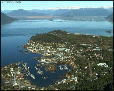 """WRANGELL 1"", Alaska, USA."