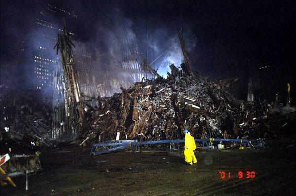 WTC photos (more)