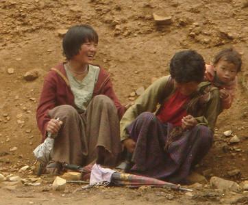 Wait, the Shapeshifting Linga is NOT the Thunder Dragon? (Bhutan)