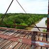 Missing Guardrail