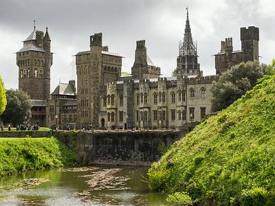 Wales 2014