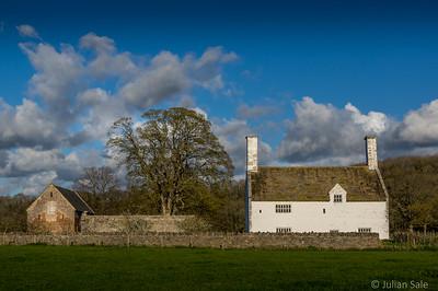 """Landmark Trust """"Dolbelydr"""" Trefnant, Denbighshire"""