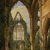 Tintern Abbey (C. A. Buckler, 1845, British Library)