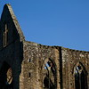The Abbey was founded in 1131 by Cistercian monks from France.