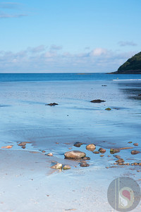 Oxwich bay Gower- South Wales : UK