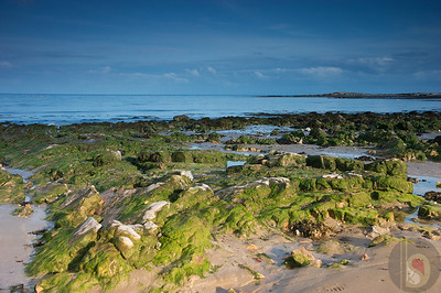 Gower bays - Port Eynon- South Wales : UK