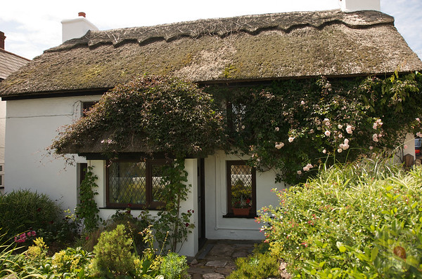 cottage - Port Eynon  - South Wales : UK