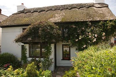 cottage - Port Eynon  - South Wales : UK