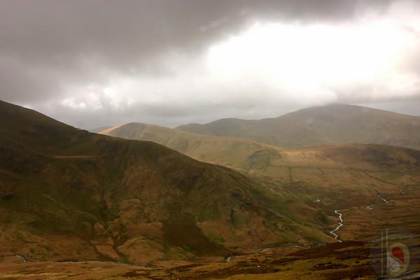 Snowdon Mountain Railway - North Wales : UK