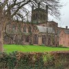 Chester Cathredral Wales